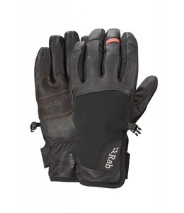 Rab Guide Short Glove