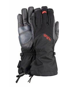Rab Icefall Gauntlet Glove- Black- M