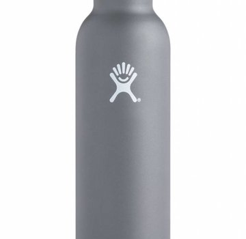 Hydro Flask 25 oz Wine Bottle- Graphite