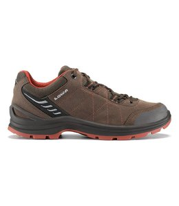 Lowa Men's Tiago Lo Hiking Shoes
