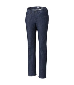 Mountain Hardwear Women's Stretchstone Denim Jean- 10