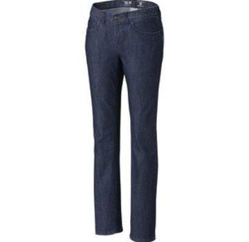 Mountain Hardwear Women's Stretchstone Denim Jean- 10