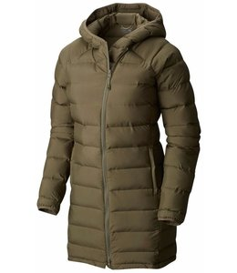 Mountain Hardwear Women's Thermacity Parka