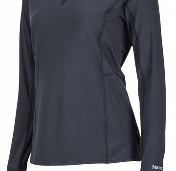 Marmot Women's Lana Long Sleeve Baselayer Crew