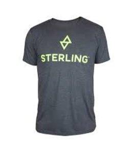 Sterling Men's Logo T