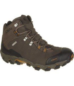 Oboz Men's Bridger Mid BDry Hiking Boots