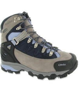 Oboz Women's Beartooth BDry Hiking Boots - 2015 Closeout