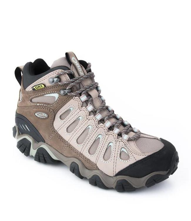 a0dbafbe4ca Women's Sawtooth Mid BDry Hiking Boots- Iceberg 6