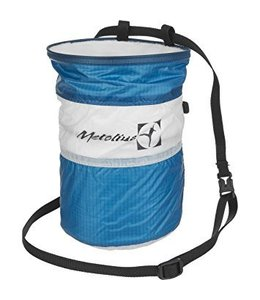 Metolius Ultralight Cylinder Chalk Bag