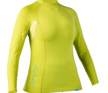 NRS Women's HydroSkin 0.5 Long Sleeve Shirt