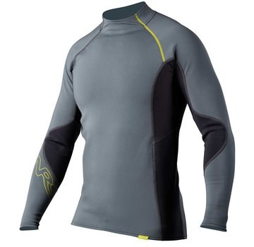 NRS Men's HydroSkin 0.5 Long Sleeve Shirt