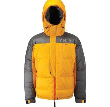 Rab Men's Expedition 8000 Jacket