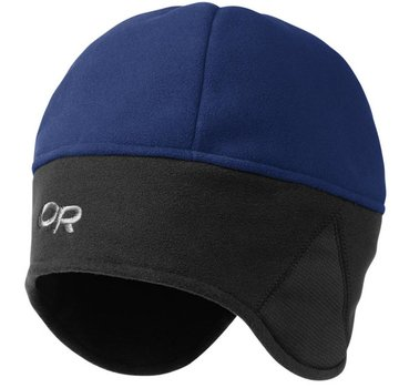 Outdoor Research Wind Warrior Hat- S/M- Abyss Black