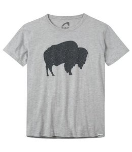 Mountain Khakis Men's Bison T-Shirt