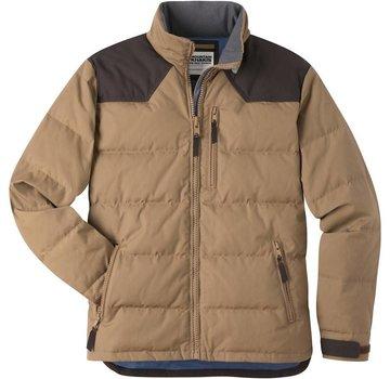 Mountain Khakis Men's Outlaw Down Jacket