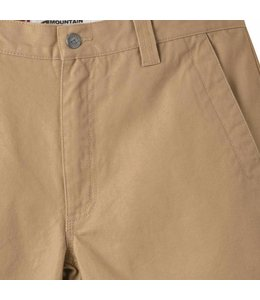 Mountain Khakis Men's Original Mountain Short Relaxed Fit