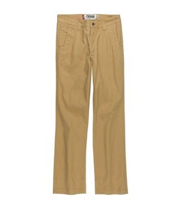 Mountain Khakis Men's Original Mountain Pant Slim Fit