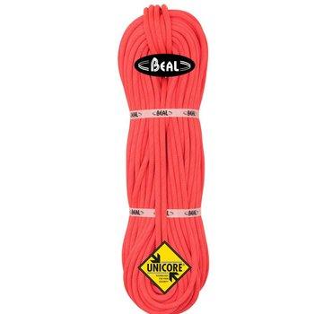 Beal Joker 9.1mm Climbing Rope - Golden Dry Orange 60m