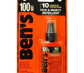 Ben's Ben's 100% Max Deet 1.25oz Pump
