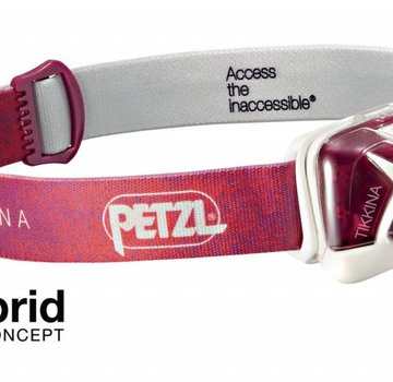 Petzl Tikkina Headlamp - 2018