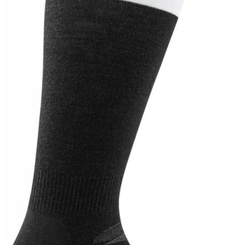 Darn Tough Women's Mountain Top Light Ski Socks- Purple- S