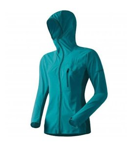 Dynafit Women's Trail Jacket- S
