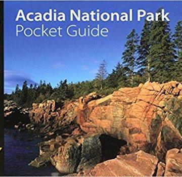 Falcon Guide Acadia National Park Pocket Guide