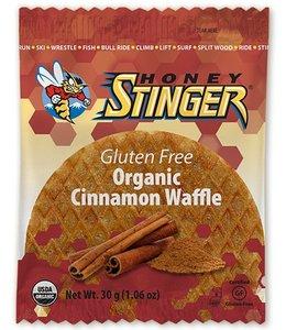 Honey Stinger Gluten Free Organic Stinger Waffles