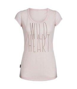 Icebreaker Women's Spheria Short Sleeve Scoop Shirt
