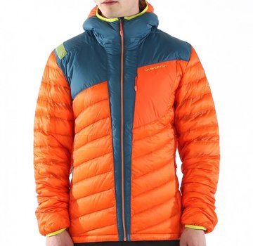 La Sportiva Men's Conquest Down Jacket