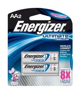Liberty Mountain Energizer Ultimate Lithium