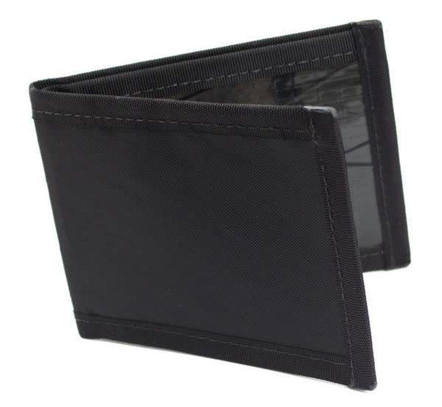 Vanguard Limited Bi-Fold Wallet