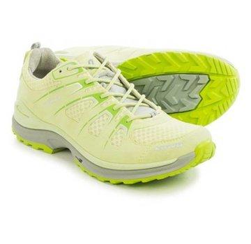Lowa Women's Innox Evo Hiking Shoes Mint Gray - 5.5