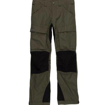 Lundhags Men's Authentic Pants - Tea Green/Black 54 EU