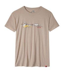 Mountain Khakis Men's Road Trippin T-Shirt
