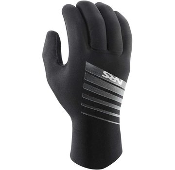 NRS Catalyst Waterproof Gloves Black - XL