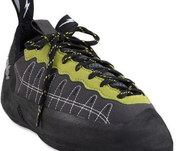Evolv Kid's Defy Lace Climbing Shoes