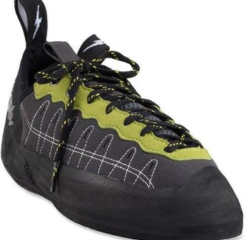 Evolv Kids' Defy Lace Climbing Shoes