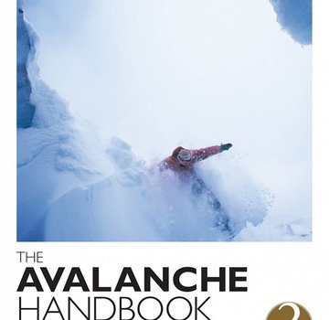 Mountaineers Books The Avalanche Handbook, 3rd Edition