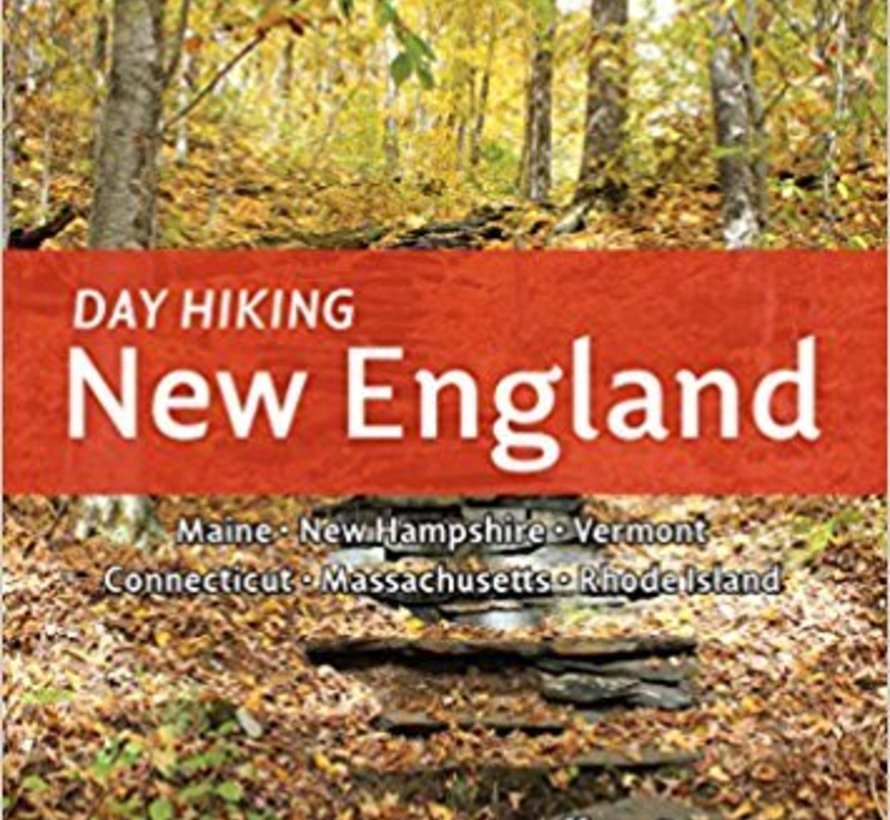 Day Hiking New England