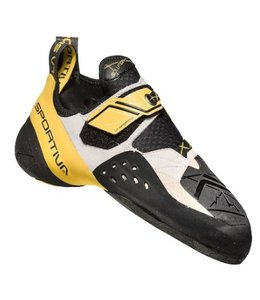 La Sportiva Solution Climbing Shoes