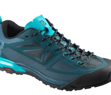 Salomon Women's X Alp Spry