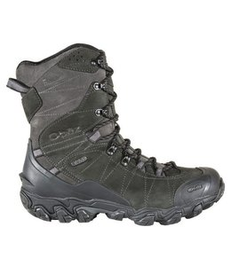 "Oboz Men's Bridger 10"" Insulated Hiking Boots"