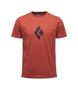 Black Diamond Men's SS Climb Icon Tee