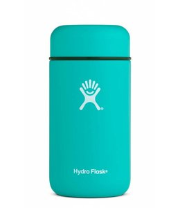 Hydro Flask 18 oz Food Flask- Lava