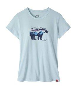 Mountain Khakis Women's Moon Eyed Bear T Shirt