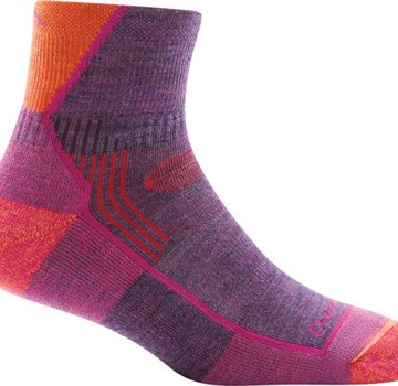 Darn Tough Women's Hiker 1/4 Sock Cushion