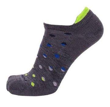 Point6 Active Life Dot Fade Extra Light Micro Sock