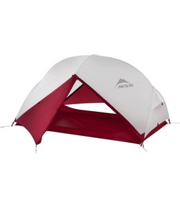 MSR Hubba Hubba NX Fast & Light Body Red