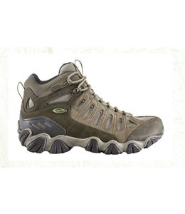 Oboz Men's Sawtooth Mid BDry Hiking Boots